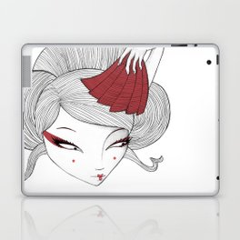 Geisha Laptop & iPad Skin
