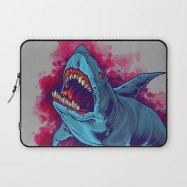 Shark - Natural Hunter Laptop Sleeve