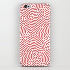 Olufunke Sri iPhone & iPod Skin
