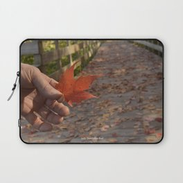Fall is Beautiful Laptop Sleeve
