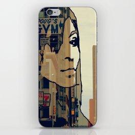 Simply you iPhone Skin