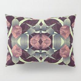 Tiffany rose Pillow Sham