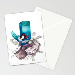 Multiplied Stationery Cards
