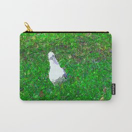 The Curious Incident of the Seagull in the Park Carry-All Pouch