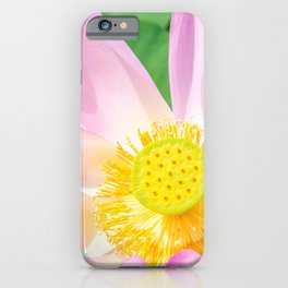 Tag You're It iPhone Case