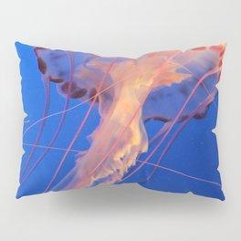 Parachute Of The Medusa Pillow Sham
