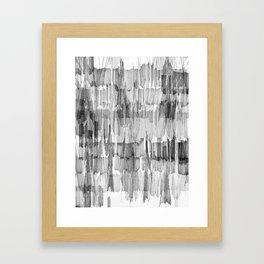 Crossfade Framed Art Print