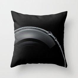 R+S_Spheres_1.4 Throw Pillow