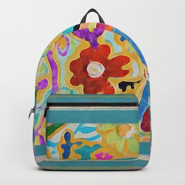guadalupe botánico Backpack