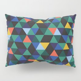 Old Hype Pillow Sham