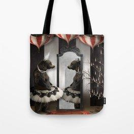 Midnight Reverie Tote Bag
