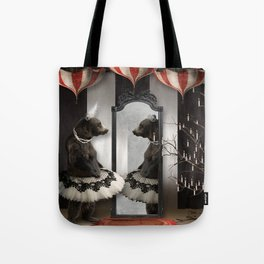 Midnight Reverie Tote Bag