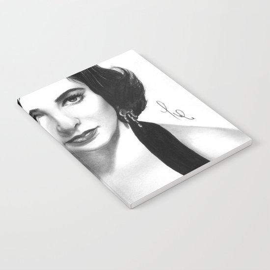 Elizabeth Notebook