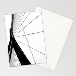 Normandy Bridge Stationery Cards