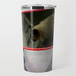 Espacio Ambiguo. Travel Mug