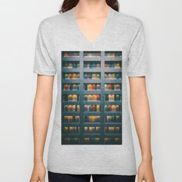 Doors of Perception Unisex V-Neck