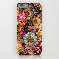 Indian Carpet Slim Case iPhone 6