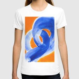 ABSTRACT NO.010 T-shirt