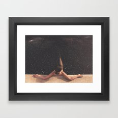 Holynight Framed Art Print
