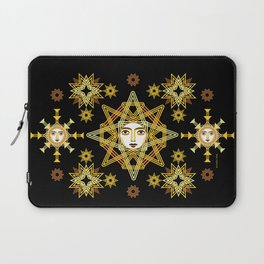 Stars collection by ©2018 Balbusso Twins Laptop Sleeve
