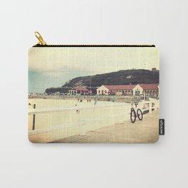 Nobby's Beach Carry-All Pouch