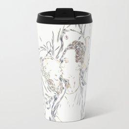 Evak cute Travel Mug
