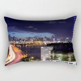 305 Rectangular Pillow