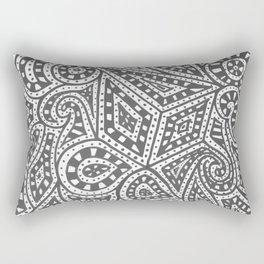Doodle 9 Rectangular Pillow