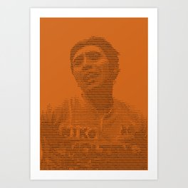 Giro Legends – Merckx. Molteni Team Edition. Art Print