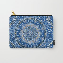 Summer Nights Mandala  Carry-All Pouch