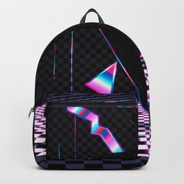 Retro Room Backpack