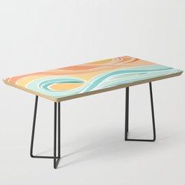 Sea and Sky II Coffee Table