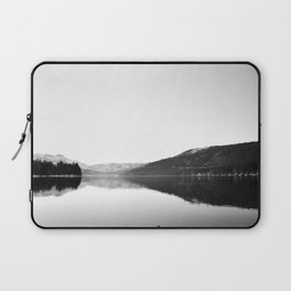 Serenity Now Laptop Sleeve