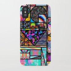 Kaku Kombo Slim Case iPhone X