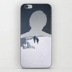 Eternal Sunshine iPhone Skin