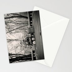 Evanescent Beginnings  Stationery Cards