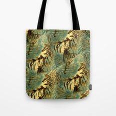 Sea Safari Tote Bag