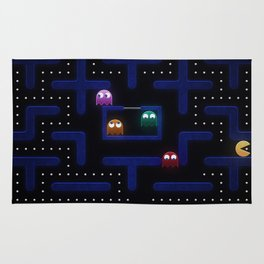 games Rug