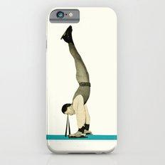 Skater Tricks iPhone 6s Slim Case