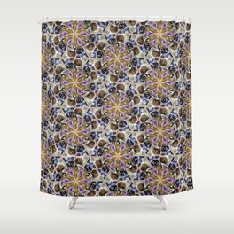 5. Shower Curtain