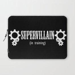 Supervillain in Training Laptop Sleeve