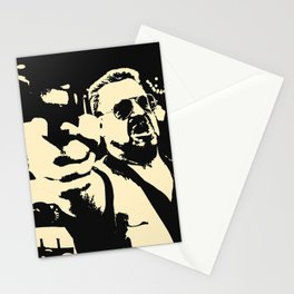 Walter's rules Stationery Cards