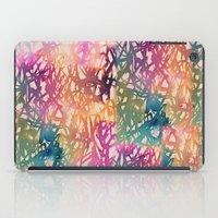sparkle iPad Cases featuring Sparkle by zeze