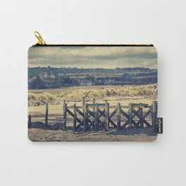 Forgotten Times Carry-All Pouch