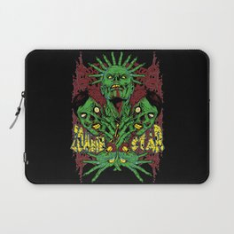 Hungry Laptop Sleeve