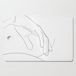 elegant Cutting Board