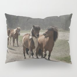 Are you hungry as well? Pillow Sham