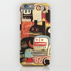 Convertisseur iPhone 6s Slim Case