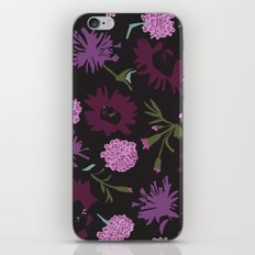 Mary & Friends iPhone & iPod Skin