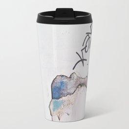 Blue Kavale Travel Mug